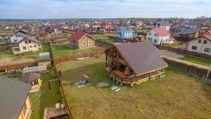 Деревянное домостроение 2
