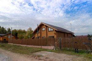 Деревянное домостроение 4